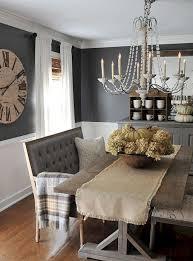 115 Awesome Modern Farmhouse Dining Room Design Ideas