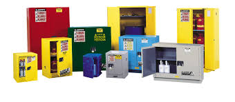 Flammable Safety Cabinet 45 Gal Yellow by Safety Cabinets At World Class Safety