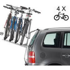thule porte vélos sur hayon backpac 973 4 vélos pas cher achat