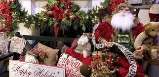 Christmas Tree Shops Warehouse In Burlington