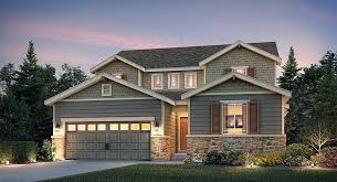 Northwood Estates in Edgewood WA New Homes & Floor Plans by Lennar