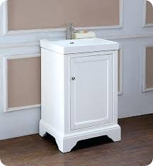 18 Inch Bathroom Vanity Cabinet by Fancy 18 Bathroom Vanities 18 Wide Bathroom Wall Cabinets