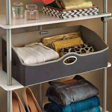Decorating Fabric Storage Bins by 13x13 Storage Bins Wayfair