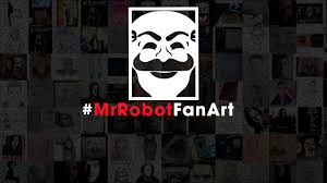 See Art From Mr Robot Fans