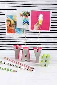 Best DIY Picture Frames And Photo Frame Ideas