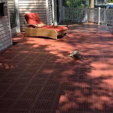 decking tiles outdoor pvc deck tiles staylock deck floor