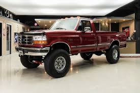 100 F350 Ford Trucks For Sale 1997 Classic Cars For Michigan Muscle Old Cars