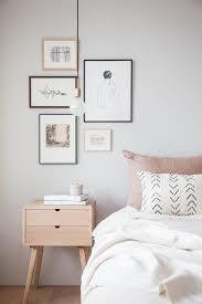 Plain Decoration White Bedroom Decor 17 Best Ideas About On Pinterest