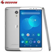 PPTV KING 7 7S Helio X10 Octa Core 6 inch Smartphone 2 5D IPS 2K