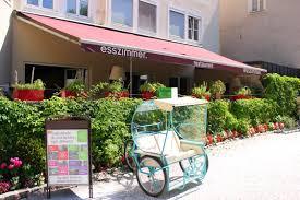 restaurant esszimmer restaurant in salzburg