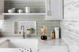 Ideas For Tile Backsplash In Kitchen Backsplash Tile Designs Trends Ideas For 2021 The Tile Shop
