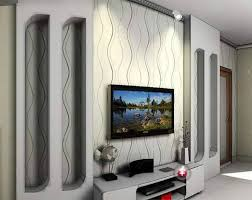 Wall Design Ideas For Living Room Amazing 6 Feature Walls Latest