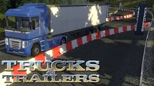 Trucks And Trailers - A Worthy Simulator Game For PC Towing Can A Tow Truck You And Your Trailer Motor Vehicle License Plate Illumination Truck Trailers Known Scs Software Ats Michelin Tires For Trucks 132 Mods Rta Pack Of Trucks Mod Ets 2 Wraps Miami Graphics Dallas Vinyl Wrapping For Sale Big Rigs Semi And Of Different Makes Models Tractor Trailer Wash Detailing Custom Chrome Texarkana Ar Filecenturylink Colorado Springsjpg Wikimedia Fagan Janesville Wisconsin Sells Isuzu Chevrolet Daniel We Will Beat Or Match Any Prices Trailers Junk Mail