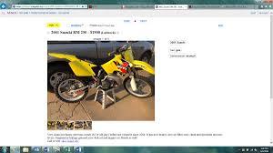Worth Buying?? - Suzuki 2 Stroke - ThumperTalk