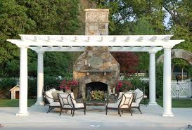 Download Outside Fireplaces Designs