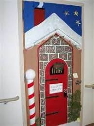 Christmas Office Decorating Ideas For The Door by 67 Best Office Door Contest Images On Pinterest Elementary