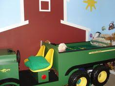 diy tractor bunk bed for boys bunk bed dads and ana white