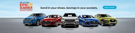 Hyundai Dealer Near Me | Hyundai Tampa Brandon & New Port Richey