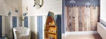 chambre en lambris bois la chambre bébé lambris habillez vos murs de panneaux de bois