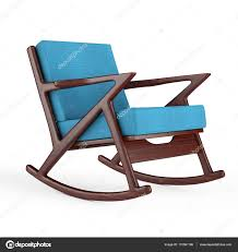 Rocking Chair Upholstered With Blue Cloth. 3d Rendering — Stock ... Allweather Porch Rocker Personalized Childs Rocking Chair Seventh Avenue Shop Safavieh Shasta White Wash Grey Acacia Wood On Kentucky Wildcats Painted In Blue And Am Modernist Upholstery Dark Waffle Cushion Pad Set Glaze Pine Adirondack Trex Outdoor Fniture Recycled Plastic Yacht Club Chalk Paint Decor Ideas Design Newest 3 Wooden Chairs In Red And Color Stock Violet Upholstered Fuzziecouch