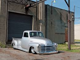 1948 Chevy/GMC Pickup Truck - Brothers Classic Truck Parts
