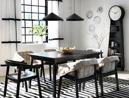wohnen mit kontrasten klare schwarz weiß kontraste im