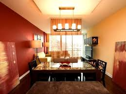 Charming Room Dining Living Color Endid Ideas Combo Paint