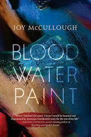 Bolcom Blood Water Paint Joy Mccullough 9780735232112 Boeken
