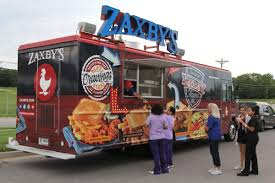Zaxby's Expeditious Cravelicious Food Truck Stops In Johnson County ...