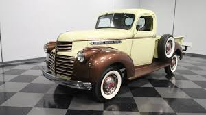 100 1947 Gmc Truck GMC 12 Ton Pickup Streetside Classics The Nations