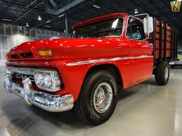 1964 GMC Truck | Gateway Classic Cars | 159-ORD 1963 Gmc Truck Rat Rod Bagged Air Bags 1960 1961 1962 1964 1965 New Member Lifted C10 4x4 Long Bed Fleetside The 1947 12ton Pickup Truck Hot Rod Network Sierra Overview Cargurus 5000 Challenge Patinarich Edition Hemmings Daily Customer Gallery To 1966 Chevrolet Ck Wikipedia 34 Ton Pickups Panels Vans Modified Pinterest Vintage Classic Pickup Truck Flat Bed 305 V6 Plaid Valve Tanker Dawson City Firefighter Museum For Sale Classiccarscom Cc595571 Projecptscarsandtrucks