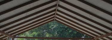 Roof Tile Underlay