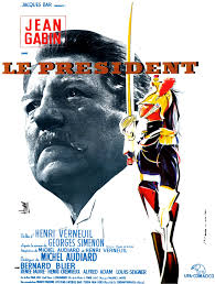 salle michel audiard eu le president michel audiard box office 1961 box office story