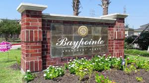Baypointe Apartments For Rent in Webster TX ForRent