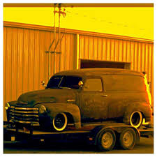 Chev Chevy Chevrolet Advanced Design Panel Truck | Vehicles: Panel ... 1948 Dodge Panel Truck Gaa Classic Cars Chevrolet For Sale On Classiccarscom Fichevrolet Truckjpg Wikimedia Commons 1940 Ford Fast Lane Eye Candy 1935 Panel Truck The Star 1956 S22 Indy 2016 F100 Gateway 11sct Rm Sothebys Hershey 2014 1947 Red Hills Rods And Choppers Inc St Seattles Parked 1959 For 1949 Chevy Van Powernation Week 47 Youtube