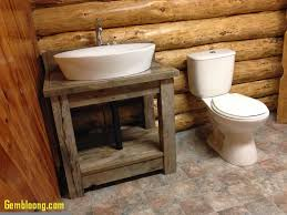 Bathroom: Rustic Bathrooms New Rustic Bathroom Design Inexpensive ... Bathroom Rustic Bathrooms New Design Inexpensive Everyone On Is Obssed With This Home Decor Trend Half Ideas Macyclingcom Country Western Hgtv Pictures 31 Best And For 2019 Your The Chic Cottage 20 For Room Bathroom Shelf From Hobby Lobby In Love My Projects Lodge Vanity Vessel Sink Small Vanities Cheap Contemporary Wall Hung