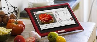 tablette cuisine qooq la coop mieux consommer ensemble tablette cuisine qooq