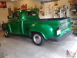 1949 Studebaker Truck, 169.5 6Cyl, 4-speed, 12volt, Original Truck 1951 Studebaker 2r5 Pickup Fantomworks 1954 3r Pick Up Small Block Chevy Youtube Vintage Truck Stock Photos For Sale Classiccarscom Cc975112 1947 Studebaker M5 12 Ton Pickup 1952 1953 1955 Car Truck Packard Nos Delco 3r5 Chop Top Build Project Champion Wikipedia Dodge Wiki Luxurious Image Gallery Gear Head Tuesday Daves Stewdebakker 56