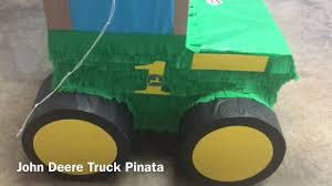 John Deere Truck Pinata - YouTube Unique Cstruction Pinata Assortment Dump Truck Dump Trucks For Kids Green Toys Truck Walmartcom Jr Party Digger Piata Second Birthday Gabriel Pinterest Square Owl Pinata Pinatas Cat Job Site Machines Ls A Garbage Truck Ready Candy Garbage John Deere Pinata Youtube Grapple Rental Or Used For Sale In Maine As Well Ky And Yards 2000 Ford Crafty Texas Girls Birthday Boys Stay At Homeista How To Make A Diy Pullstring