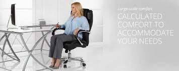 Workpro Commercial Mesh Back Executive Chair by Big U0026 Tall Chairs At Office Depot