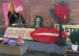 Big Ang Mural Staten Island by Boozy Nights Feuds U0026 More Most Outrageous Things That Went Down