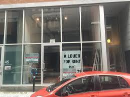 bureau a louer montreal immobilier location commerce bureau annonces classées à montréal acam