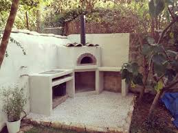four a pizza exterieur construire four à pizza bois maison