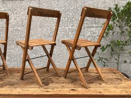 100 Folding Chair Hire 400 X Vintage Wooden Event S In Vitrine
