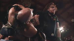 Halloween Havoc 1999 Incident by 10 Youngest Wwe Champions Ever Wwe
