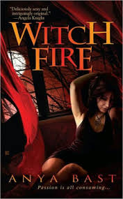 Witch Fire Elemental Witches Series 1