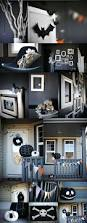 Grandin Road Halloween Mantel Scarf by 442 Best Classic Halloween Home Decorations Images On Pinterest