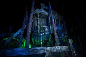 Halloween Horror Nights Parking Orlando by Original Houses Announced For Hhn27 Horror Night Nightmares