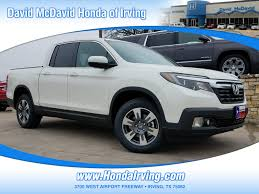 100 New Honda Truck 2019 Ridgeline RTL FWD For Sale Serving Dallas TX