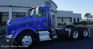 1999 Kenworth T800 Semi Truck   Item DD7823   SOLD! August 2... Kenworth T800 Central Truck Center Paper Florida W900 Best Resource 2007 Two Axle Sleeper Charter Trucks U10647 Youtube Auctiontimecom 2009 Kenworth Online Auctions 2019 For Sale In Regina Saskatchewan Canada Www Gallery J Brandt Enterprises Canadas Source For Quality Used Hope The Next Generation Heavy Duty Body Builder Manual Forsale Of Pa Inc Service 2012 T270 Service Truck Trucks T Rigs 2015 Kenworth T800